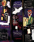Horn Players - Jean-Michel-Basquiat