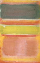 Mark Rothko Untitled 2450