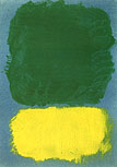 Mark Rothko Untitled 4168