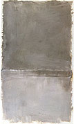 Mark Rothko Untitled 8269
