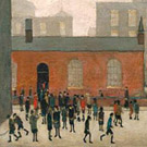 LOWRY, Lawrence Stephen