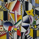 LEGER, Fernand