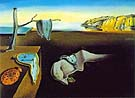 Salvador Dali The Persistence of Memory 1931