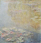 Water Lilies 2, 1908 - Claude Monet