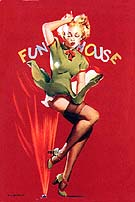 Funhouse - Pin Ups