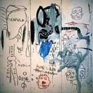 The Dutch Settlers Part I - Jean-Michel-Basquiat