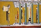 Mark Rothko Subway 1937