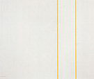 Barnett Newman The Moment I 1962