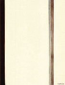 Second Station 1958 - Barnett Newman