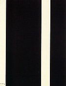 Thirteenth Station 1965-66 - Barnett Newman