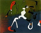 Painting March-June 1933 - Joan Miro
