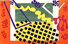 Matisse The Codomas 1947