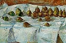 Childe Hassam Winter Sickle Pears 1918