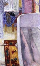 Nude in the Bath, 1925 - Pierre Bonnard