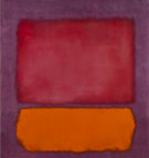 Mark Rothko Untitled 1962