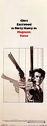 Classic-Movie-Posters MAGNUM FORCE, TED POST, 1973