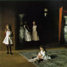The Daughters of Edward D Boit - John Singer Sargent