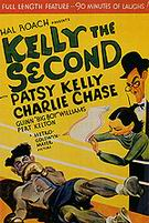 Kelly The Second, 1936 - Sporting-Movie-Posters reproduction oil painting