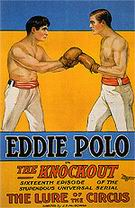 The Knockout, 1935 - Sporting-Movie-Posters