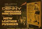 The Chickasha Bone Crusher, - Sporting-Movie-Posters