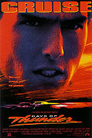 Days Of Thunder, 1990 - Sporting-Movie-Posters