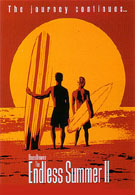 THE ENDLESS SUMMER II, 1994 - Sporting-Movie-Posters
