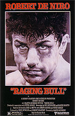 RAGING BULL, 1980 - Sporting-Movie-Posters