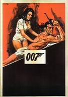Thunderball III - James-Bond-007-Posters