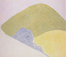 Milton Avery Mountain and Meadow