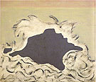 Milton Avery Advancing Sea