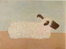 Milton Avery Sheep