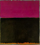 Mark Rothko Untitled 1953