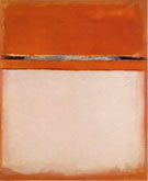 Mark Rothko No 18 1951