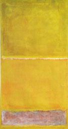 Mark Rothko No 156 1950