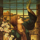 BURNE-JONES, Sir Edward Coley
