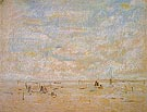 Yachts 1920 - L-S-Lowry
