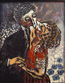 Francis Picabia The Kiss c1923