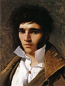Jean-Auguste-Dominique-Ingres Paul Lemoyne 1810