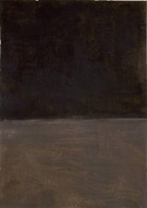 Mark Rothko Untitled 1968