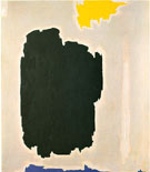 Clyfford Still 1951 NO 2