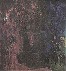 1949 M 2 - Clyfford Still reproduction oil painting