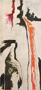 September 1946 - Clyfford Still
