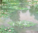 Claude Monet Water Lilies 1905 2