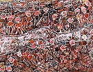 Jean Dubuffet Circling 1961