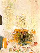 Joan Mitchell Sunflower 1970