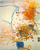 Joan Mitchell 49 Untitled 1969