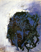 Joan Mitchell Chicago 1964
