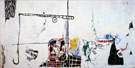 Revised Undiscovered Genius of the Mississippi Delta - Jean-Michel-Basquiat
