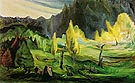 Clearing 1942 - Emily Carr
