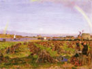 Walton on the Naze - Ford Madox Brown